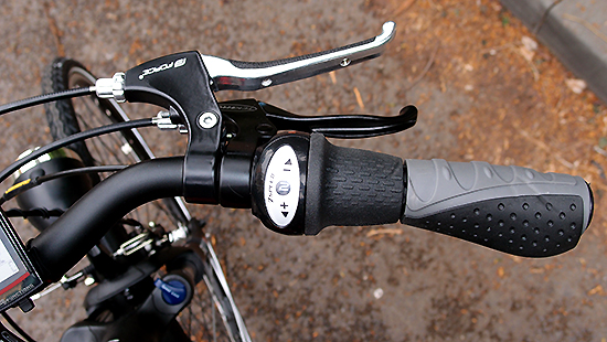 Model: Motokolo CTM AMBER 2.0 HONDA GX35.