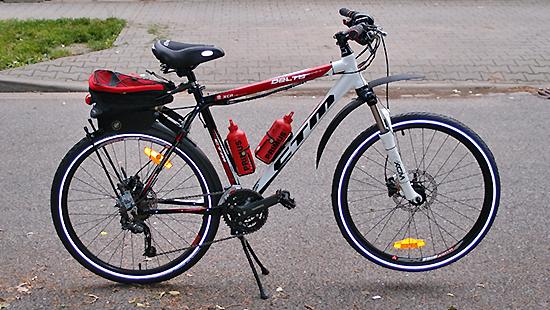Model: Motokolo CTM DELTA 2.0 HONDA GX35.