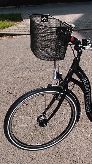 Model: Motokolo SUNDANCE MALAGA 3 HONDA GX35.